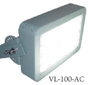 LED投光器VL-100-AC