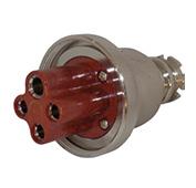 防水プラグ4P2-A形(BS)