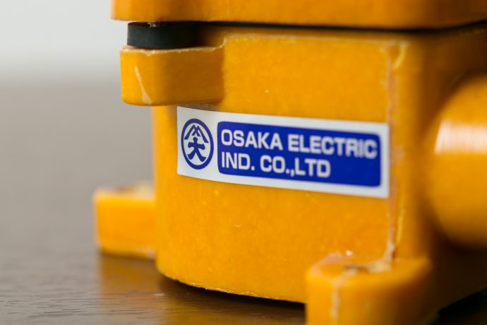 OSAKA ELECTRIC IND.co.,Ltd